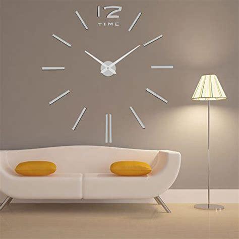 orologi da parete moderni per cucina 1000 idee su grandi orologi da parete su