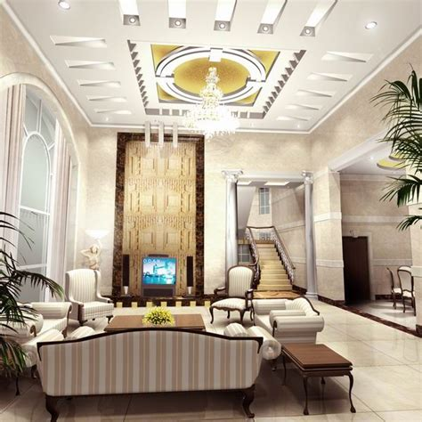 luxury interior design luxury and modern colors in decoration