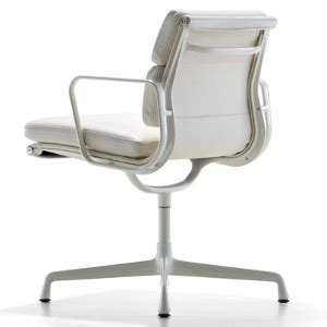 eames soft pad management chair ebay brand new herman miller eames soft pad management side