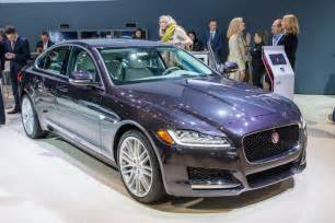 York Jaguar 2016 Jaguar Xf Details Live Photos