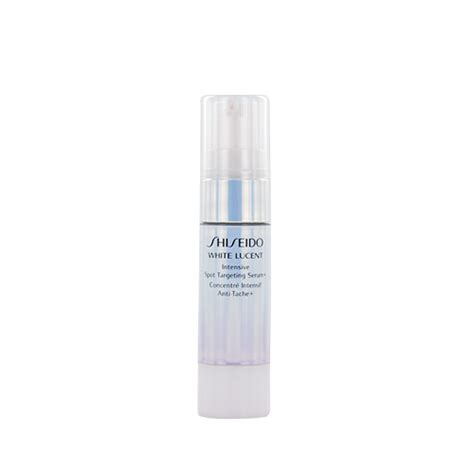 Serum Shiseido White Lucent shiseido white lucent intensive spot targeting serum and