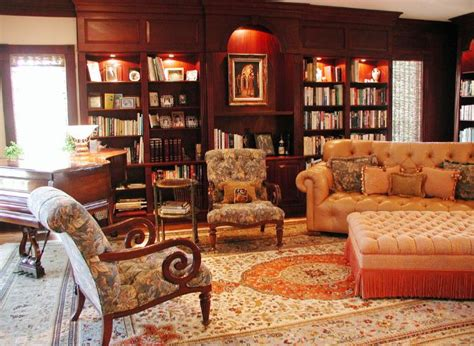 fashioned living rooms a trip memory inspired by fashioned bookcases