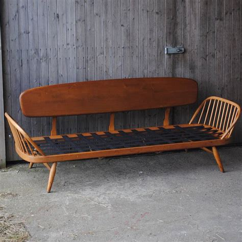 Ercol Studio Sofa by Vintage Ercol Studio Sofa Bed By Iamia