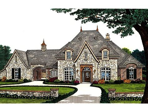 Luxury European House Plans by 94 Best Images About European House Plans On