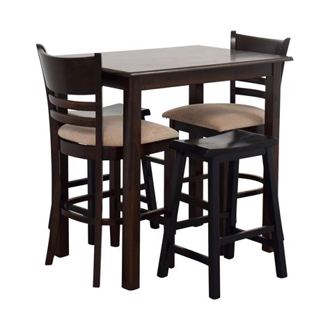 simple bar table   chairs   stools tables