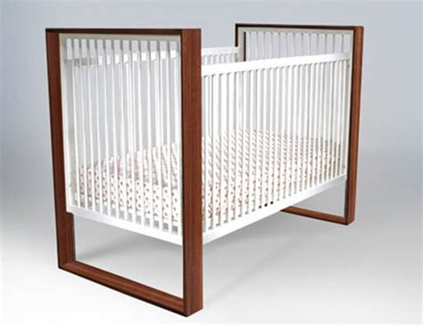 Wooden Baby Crib Designs Ducduc Eco Friendly Crib Inhabitat Green Design Innovation Architecture Green Building