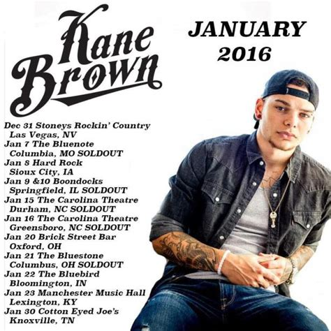 don t go city on me kane brown more about kane brown blastzone mike s live show