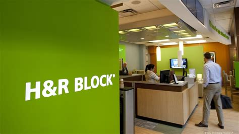 Tax Office by H R Block Stock Takes A Hit After Disappointing Financial