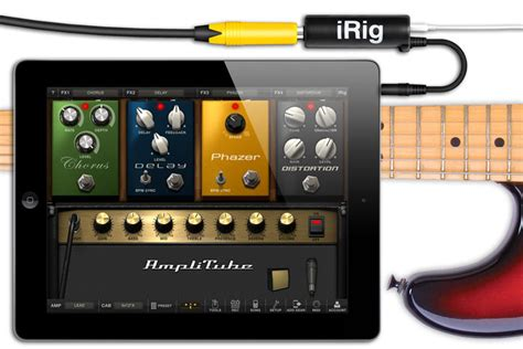 Promo Irig 2 Guitar Interface litube irig guitar interface
