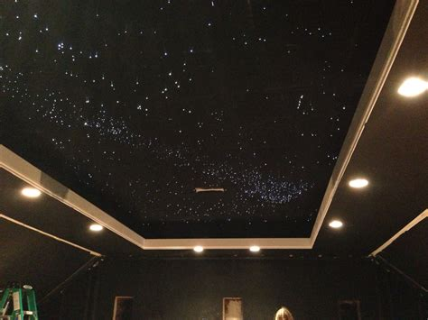 Constellation Ceiling Light Decorating Your Room With The Unique Constellation Lights