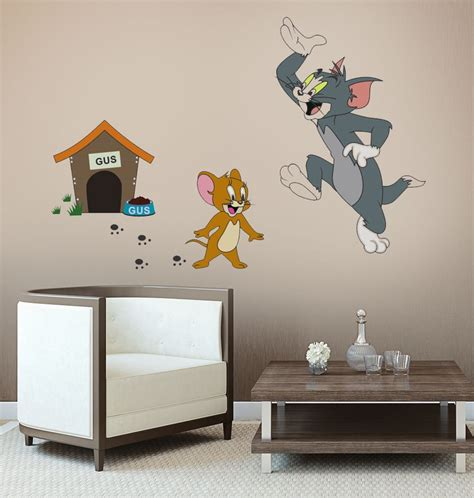 wallpaper for walls flipkart new way decals wall sticker comics wallpaper price in