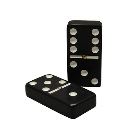 double  dominoes set tournament dominoes set