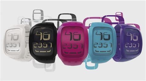 Jam Tangan Swatch Touch swatch la premi 232 re montre connect 233 e nfc pour le mois d