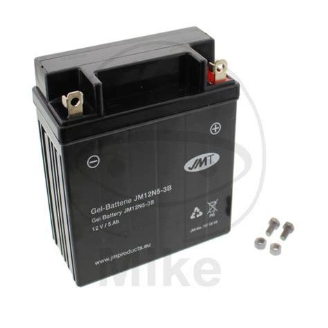 Motorrad Batterie Was Beachten by 12 Volt Batterien Msb