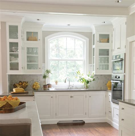 kitchen cabinets around windows help before i order the cabinets