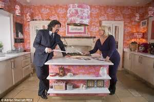 home design tv shows uk how did laurence llewelyn bowen ever become tv s top