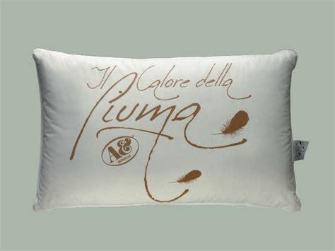 cuscino piume d oca cuscini piuma d oca casa dei materassi