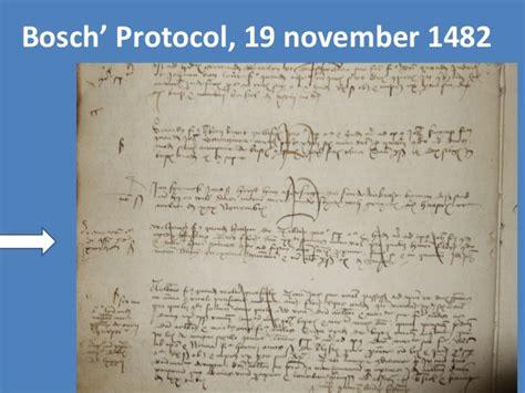 de bron len den bosch de middeleeuwse schepenprotocollen van s hertogenbosch