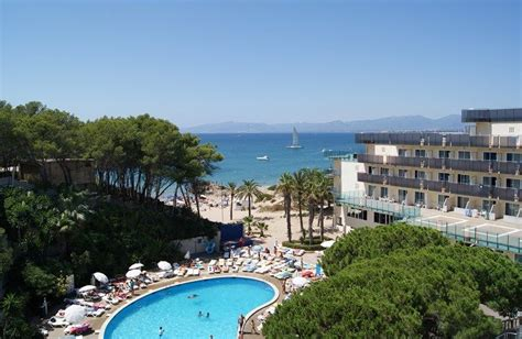 best cap salou hotel hotel best cap salou 3 salou costa dorada espagne avec