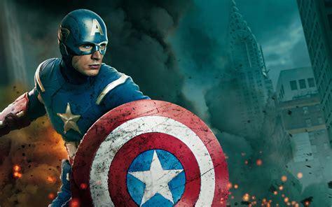 wallpaper bergerak captain america super heroes wallpapers hd desktop backgrounds page 6
