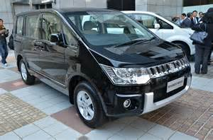 Mitsubishi D5 Review Mitsubishi Delica D5 2017 2018 Best Cars Reviews
