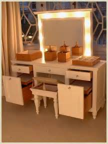 Makeup Vanity Table Only Dressing Table With Mirror And Lights Www Pixshark Images Galleries With A Bite