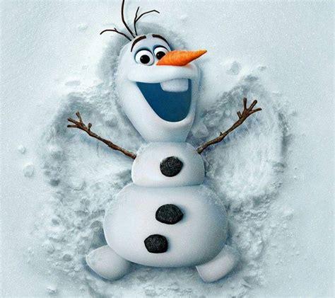 wallpaper frozen olaf olaf snowman frozen movie wallpapers hd desktop and