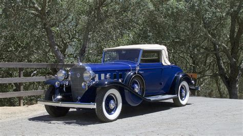 1932 Cadillac For Sale by 1932 Cadillac 370b Convertible Coupe F131 Monterey 2016