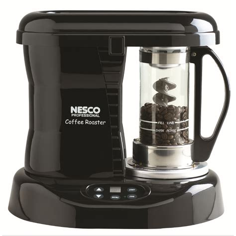 nesco coffee roaster coffee roasting