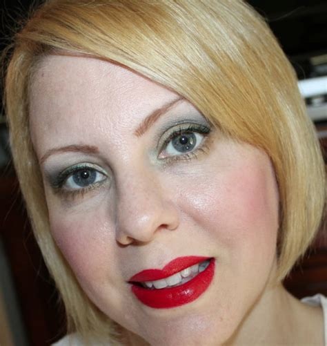 ugly crossdresser makeup how not to wear lipstick and lipliner vy varnish