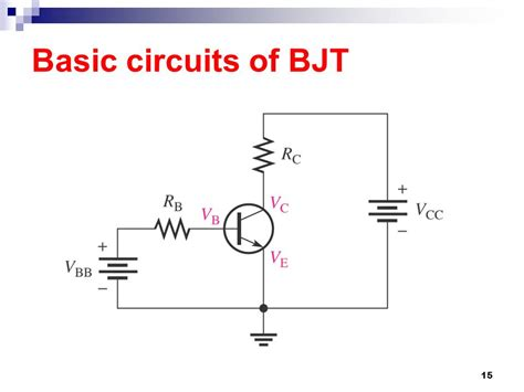 transistor on4409 transistor lifier ppt 28 images transistor quiescent point 28 images biasing a transistor