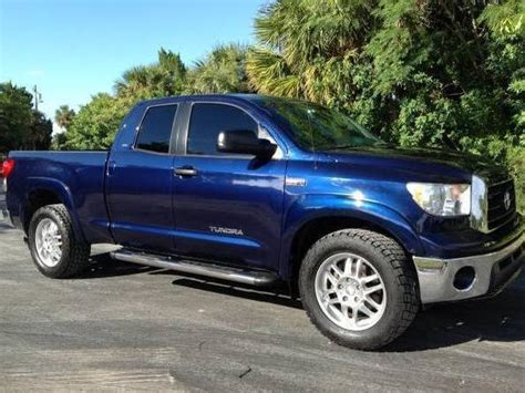 Toyota Tundra Xsp For Sale Toyota Tundra Xsp Package Truck Mitula Cars