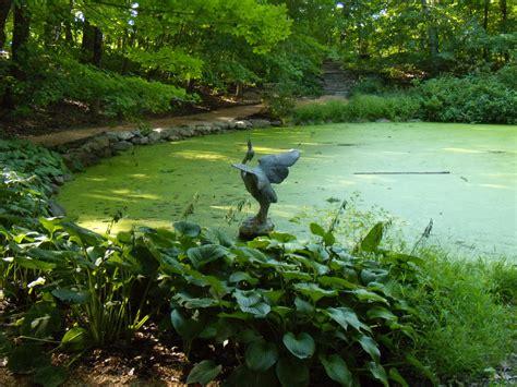 Minnesota Landscape Arboretum Trail Map Blue Heron