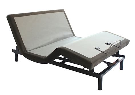 bed tech b2000 power adjustable bed base forty winks best buys on maker mattresses