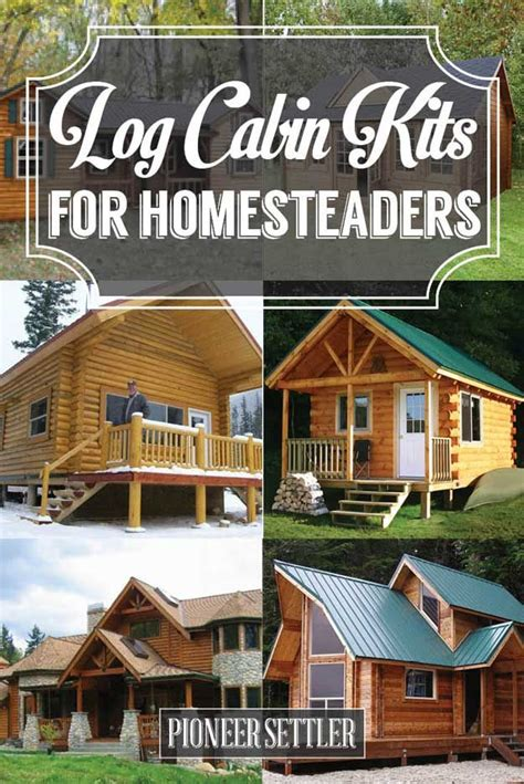 cheap log cabin kits 25 best ideas about cabin kits on log cabin