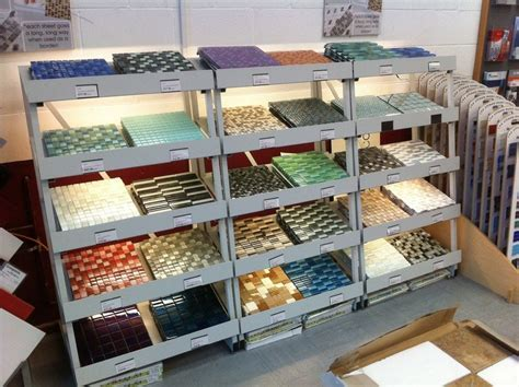 Vision Display & Interiors   London Tile Winchester