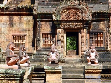 turisti per caso cambogia angkor viaggi vacanze e turismo turisti per caso