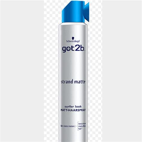 got2b strand matte schwarzkopf got2b new strand matte hairspray health