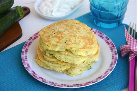 zucchine in cucina 187 pancake alle zucchine ricetta pancake alle zucchine di