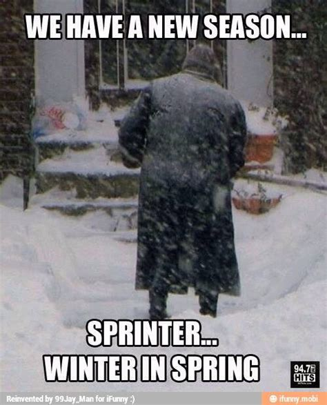 Funny Spring Memes - 25 best ideas about cold weather funny on pinterest