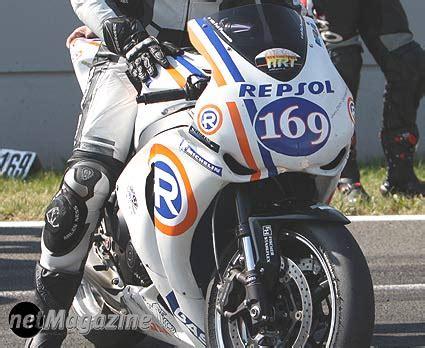 Motorrad Gabel Optimieren by Netmagazine Wilbers Gabelfedern Cbr 1000 Rr Tuning