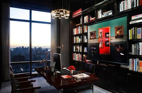 Butler Armsden Architects by 24 Minimalist Home Office Design Ideas For A Trendy