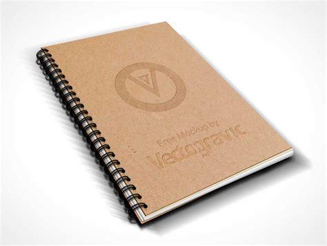 sketchbook mockup psd spiral spine sketchbook psd mockup psd mockups