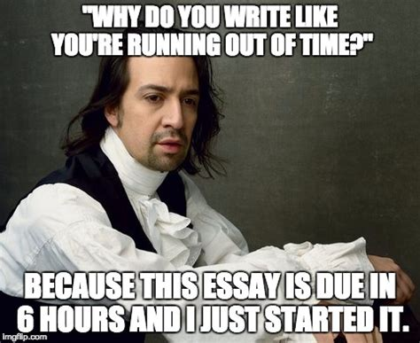 Hamilton Memes - i call this meme hamilton the college years inspired