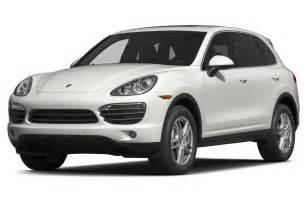 Porsche 4 Wheel 2014 Porsche Cayenne Price Photos Reviews Features