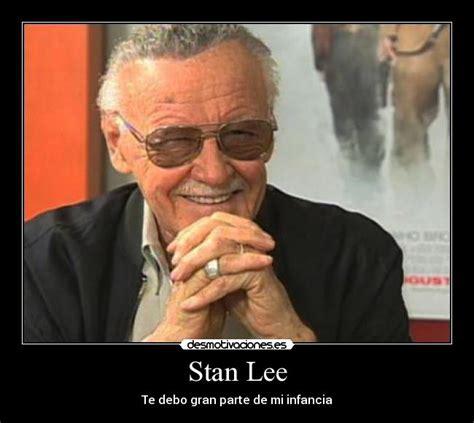 Stan Meme - stan lee cameos memes