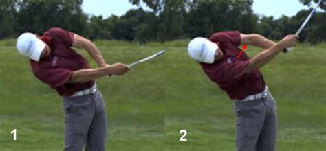 jamie sadlowski golf swing swing analysis