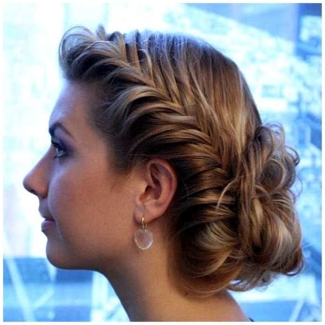hairstyles fishtail how to do it 10 cool ideas to do fishtail hairstyle 3 styleoholic