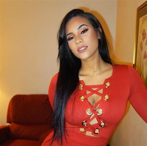 cyn santanna red hair 33 best images about cyn santana on pinterest her hair