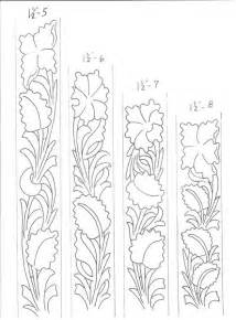 leather tooling patterns related keywords